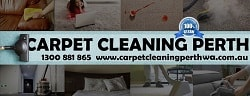 Carpet Cleaning Perth WA